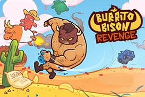 Osveta Burito bizona