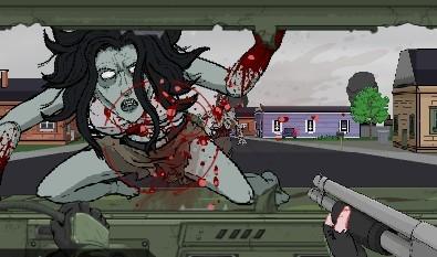 Uništi zombije