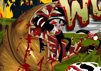 Čudovište podzemlja